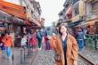 Huỳnh Thanh Tuyền: Nữ doanh nhân xinh đẹp ghi dấu trên thị trường trang sức
