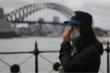 Video: Số ca mắc Covid-19 tăng chóng mặt tại Australia