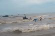Tìm thấy thi thể 4 ngư dân trên tàu cá bị sóng đánh chìm ở Ninh Thuận