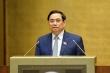 Thủ tướng đề nghị giữ nguyên cơ cấu Chính phủ khóa mới
