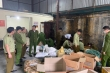 Phát hiện hàng nghìn lọ thuốc đông y nghi làm giả ở Hà Nam