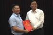 Con trai ông Lê Thanh Hải được chỉ định vào BCH Đảng bộ TP.HCM