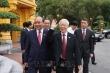 Ảnh: Lễ bàn giao công việc của Chủ tịch nước