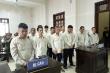 Xét xử đường dây vận chuyển ma túy lớn từ Lào về Việt Nam
