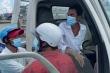 Video: CSGT dùng xe đặc chủng đưa người đàn ông bị nhồi máu cơ tim đi cấp cứu
