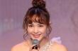 Minh Hằng nhận giải 'Nghệ sĩ châu Á xuất sắc' tại Hàn Quốc