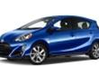 Toyota Prius C 2017 trang bị tính năng an toàn siêu vượt trội