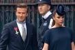 21 năm nồng cháy và gia đình hạnh phúc của David - Victoria Beckham