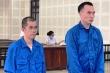 Nhóm người Trung Quốc nhập cảnh vào Việt Nam trộm két sắt