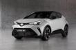 Toyota CH-R GR Sport lộ diện với thiết kế đậm chất thể thao