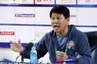 HLV Vũ Tiến Thành rời Sài Gòn FC sang PVF