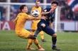 Đá đến kiệt sức, U23 Thái Lan thua ngược U23 Australia