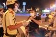 TP.HCM: Người đàn ông ra đường sau 18h để rút tiền bị phạt 2 triệu đồng