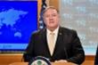 Ngoại trưởng Mỹ bắt đầu chuyến thăm Việt Nam