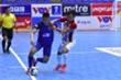 Xác định 4 đội vào bán kết Giải Futsal HDBank Cúp Quốc gia 2020