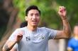 Hà Nội FC chưa biết khi nào Văn Hậu bình phục