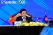 ASEAN đang xem xét các sáng kiến của Trung Quốc tại AMM-53