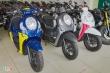 Honda Scoopy 2021 về Việt Nam, giá bán 74 triệu đồng