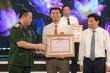 VOV đoạt giải A giải thưởng sáng tác với chủ đề học tập, làm theo Bác Hồ