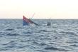 Video: Ngư dân phẫn nộ kể khoảnh khắc tàu cá bị tàu hải cảnh Trung Quốc đâm chìm