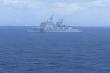 Tàu Trung Quốc liên tục xuất hiện ở đảo tranh chấp, Nhật Bản phát cảnh báo