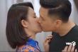 'Hướng dương ngược nắng' tập 68: Hoàng và Minh có nụ hôn đầu tiên