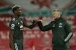 HLV Solskjaer: Pogba đang hạnh phúc ở Man Utd