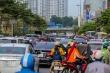 Vành đai 2 thông xe, Ngã Tư Sở  - Ngã Tư Vọng kẹt cứng: Hà Nội đưa giải pháp gì?