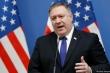 Ngoại trưởng Mỹ: Thế giới không cho phép hành vi bắt nạt láng giềng của Bắc Kinh