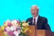 Tổng Bí thư, Chủ tịch nước Nguyễn Phú Trọng đưa 3 thông điệp cho năm mới 2020