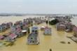 Trung Quốc đang trải qua đợt lũ lụt thảm họa 'trăm năm có một'