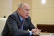 Nhắc về khủng hoảng hậu Xô Viết, ông Putin nói Nga sẽ vượt qua dịch COVID-19
