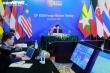 ASEAN kêu gọi không quân sự hóa, cam kết giải quyết hòa bình các tranh chấp