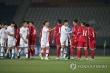 Lo dịch COVID-19, Triều Tiên rút khỏi vòng loại World Cup tại Hàn Quốc