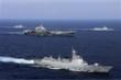 Trung Quốc thông báo tập trận suốt tháng 3 ở Biển Đông