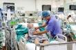 Thực trạng nguy hiểm: 40-60% ca bệnh kháng thuốc kháng sinh
