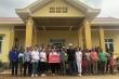 CBNV TNG Holdings Vietnam hỗ trợ 600 hộ dân miền Trung ổn định cuộc sống