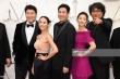 'Nữ hoàng cảnh nóng' khoe sắc trên thảm đỏ Oscar 2020