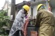 Công ty Điện lực Hà Tĩnh thông báo tình hình khôi phục cung cấp điện
