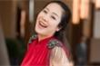 Mới sinh con 8 tháng, Ngô Phương Lan tham gia show thời trang của La Phạm