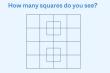 Tranh cãi về bài toán đếm số hình vuông