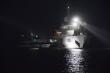 Tàu hàng bị phá nước chìm: Thi thể thuyền trưởng dạt vào bờ biển Quảng Ngãi