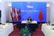 Phó Thủ tướng nêu quan ngại về diễn biến phức tạp trên Biển Đông tại AMM-53