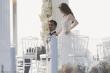 Đám cưới tiểu thư nhà tỷ phú: Chi hơn 500 tỷ đồng, thuê máy bay trực thăng đón khách