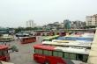 Hà Nội mở lại 7 tuyến xe khách liên tỉnh