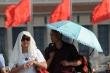 Mưa lũ chưa qua, Trung Quốc lại cảnh báo nắng nóng khắc nghiệt