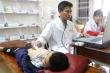 Bệnh viện Trung ương Huế khám sàng lọc bệnh tim mạch miễn phí cho trẻ em Nghệ An