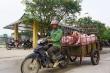 Lợn hơi giảm 'nhiệt', giá thịt tại chợ vẫn đứng yên