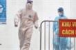 Sáng 16/9, Hà Nội chỉ ghi nhận thêm một người dương tính SARS-CoV-2