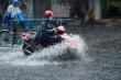 Bắc Bộ mưa lớn suốt 3 ngày, lũ quét rình rập khắp nơi